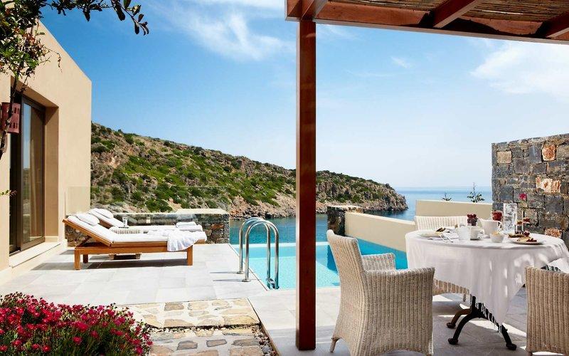 Kreta Daios Cove Luxury Resort | Cosmic Hochzeitsreisen