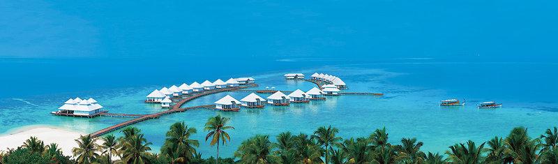 diamonds athuruga beach water villas cosmic. Black Bedroom Furniture Sets. Home Design Ideas
