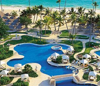 Iberostar Grand Bavaro Hotel Punta Cana Dominikanische Republik