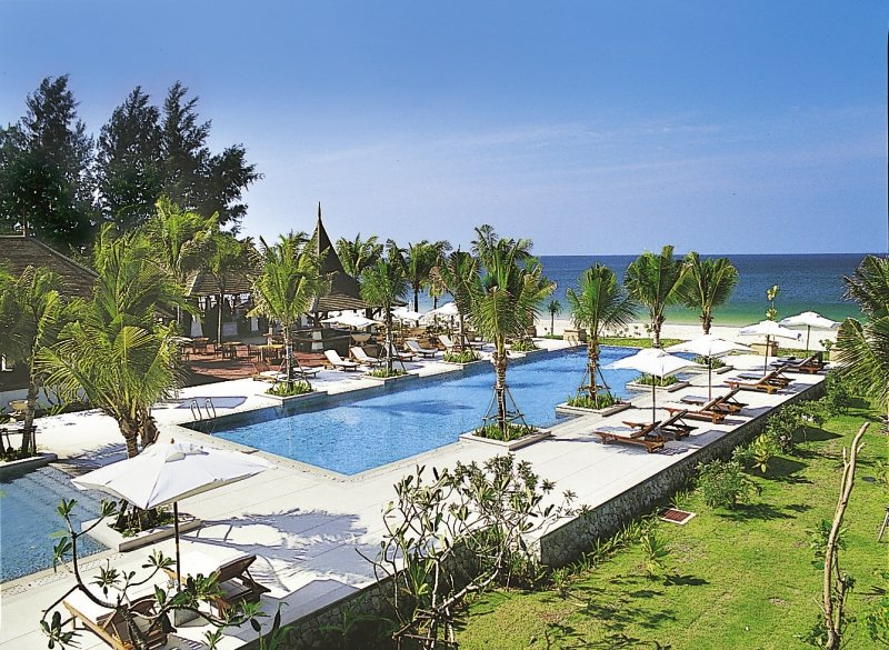 Layana Resort & Spa Hotel - room photo 5524092